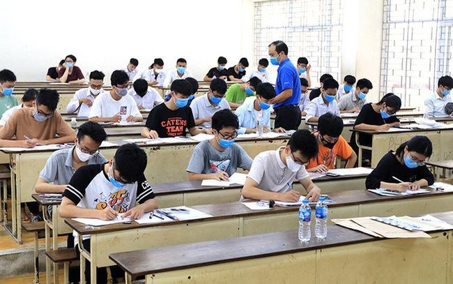 """Đại học Bách khoa Hà Nội tiết lộ điểm mới trong việc tuyển sinh năm 2021, đặc biệt nhà trường dự kiến sẽ """"nâng cấp"""" bài kiểm tra tư duy đối với thí sinh - Ảnh 3."""