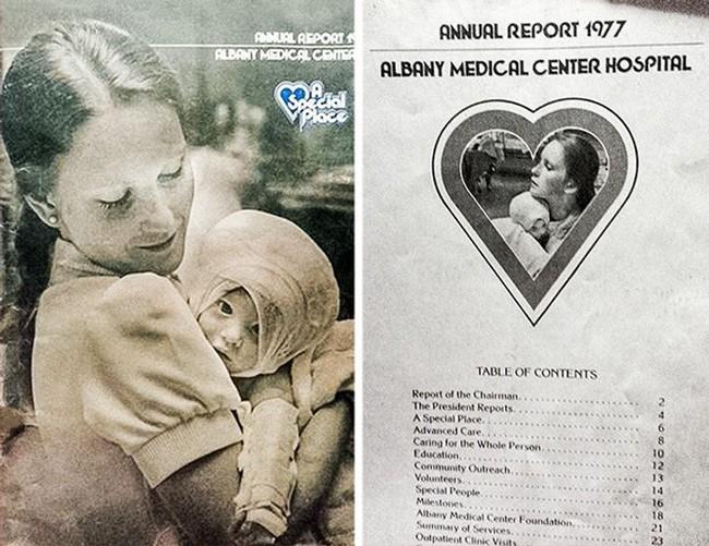 Khoảnh khắc nữ y tá chăm sóc bé gái 3 tháng tuổi bị bỏng nặng lay động lòng người và điều kỳ diệu xảy ra 38 năm sau đó - Ảnh 2.