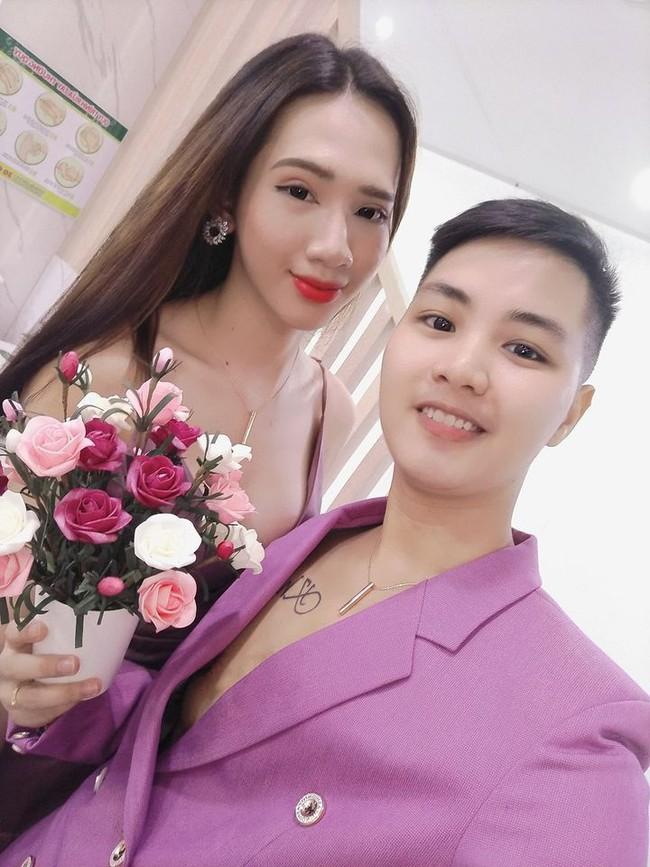 `` Người đàn ông Việt đầu tiên mang bầu '' Nói về nghi án chia tay: Vợ bỏ đi khi con vừa đầy tháng, Zalo kết bạn với 600 chàng trai và nhắn tin hàng ngày - Ảnh 3.