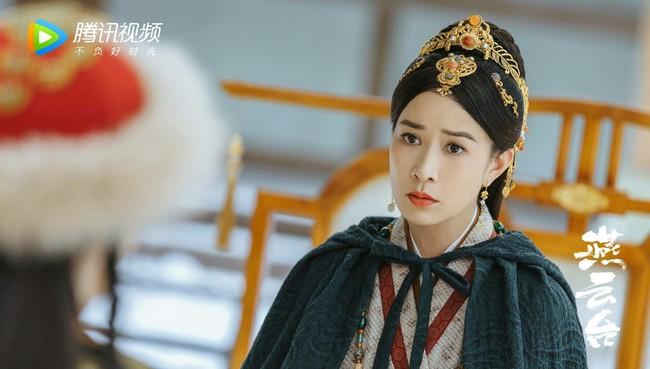 """""""Yến Vân Đài"""" của Xa Thi Mạn - Đường Yên chỉ có 4.9 điểm Douban, netizen gọi tên """"Tam sinh tam thế Chẩm thượng thư"""" - Ảnh 4."""