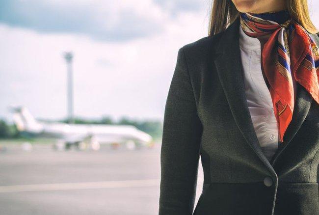 Chia sẻ của nữ tiếp viên hàng không khi phải vật lộn với chứng ngủ rũ mãn tính gần 10 năm tính tới nay - Ảnh 3.