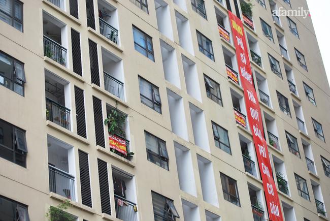 Hà Nội: Chuyển hồ sơ một số dự án chung cư có tranh chấp sang cơ quan điều tra - Ảnh 5.
