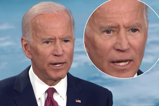 """76 tuổi vẫn phong độ lịch lãm, ông Joe Biden để lộ bằng chứng nhiều lần phẫu thuật để """"níu kéo tuổi xuân"""" từ cấy tóc, căng da đến cắt mí - Ảnh 6."""