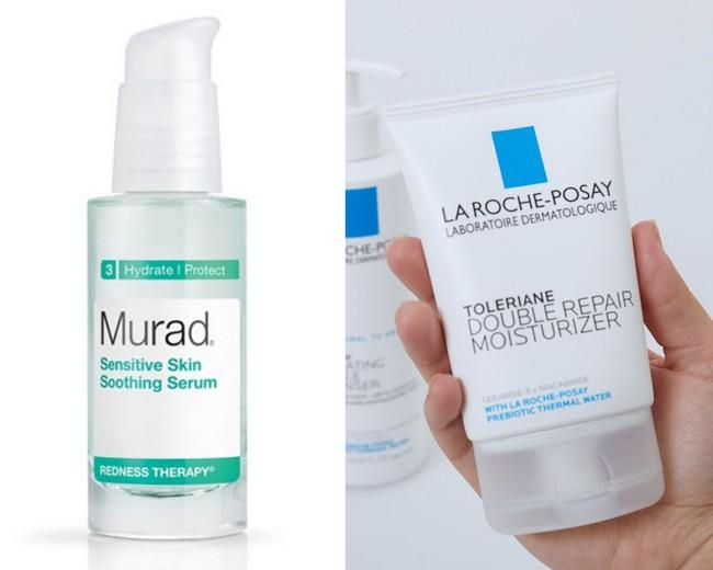 Dùng 4 cặp serum + kem dưỡng này thì da bạn dù xấu phát hờn cũng hóa mịn đẹp, không một gợn tỳ vết - Ảnh 7.