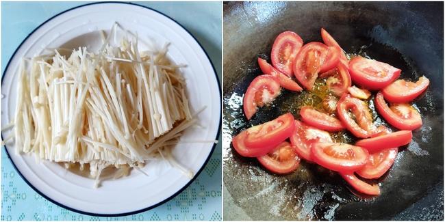 Ngày bận rộn chỉ cần nấu 2 món ăn này cũng đủ ngon miệng và đủ chất - Ảnh 2.