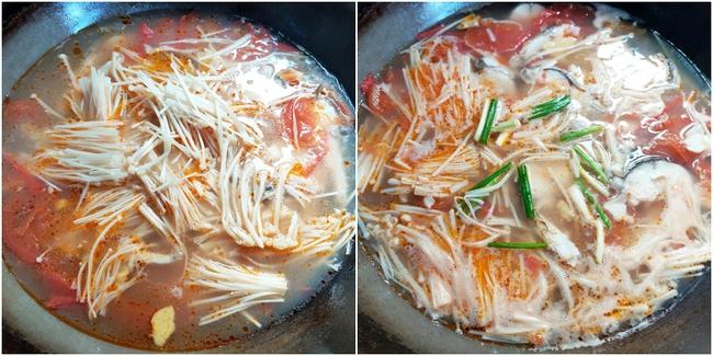 Ngày bận rộn chỉ cần nấu 2 món ăn này cũng đủ ngon miệng và đủ chất - Ảnh 4.