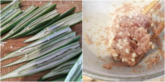 Ngày bận rộn chỉ cần nấu 2 món ăn này cũng đủ ngon miệng và đủ chất - Ảnh 8.