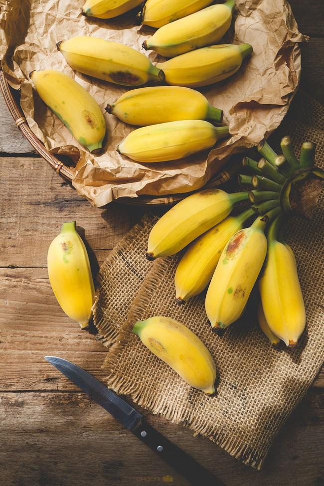 Nếu ăn thả phanh, 7 loại quả này cũng khiến chị em tăng cân ác liệt chẳng kém gì kẹo bánh - Ảnh 3.