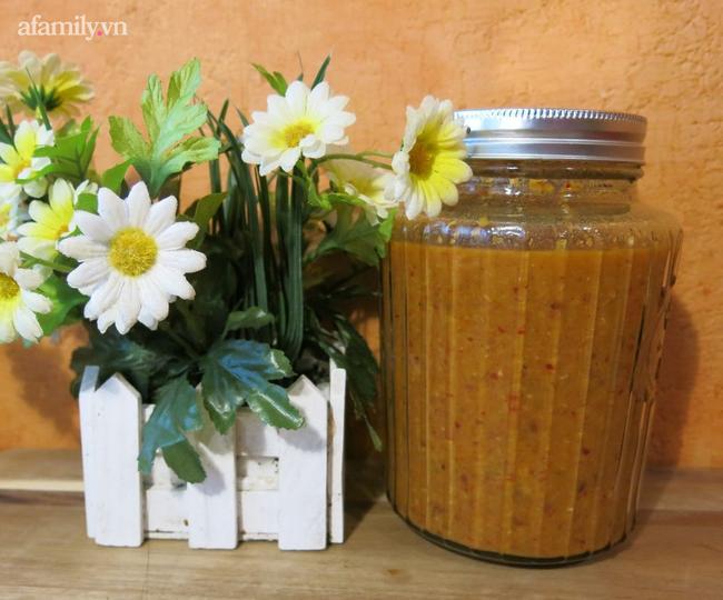 Học cách làm mắm nêm chay ngon đến ngỡ ngàng từ Food Blogger Liên Ròm - Ảnh 5.