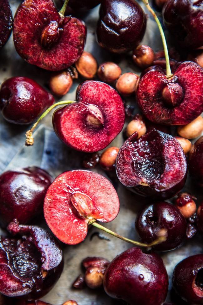 Nếu ăn thả phanh, 7 loại quả này cũng khiến chị em tăng cân ác liệt chẳng kém gì kẹo bánh - Ảnh 8.