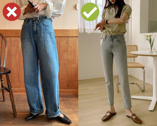 3 kiểu giày dép cứ mix với quần jeans là khiến chị em rớt xuống âm điểm thời trang - Ảnh 3.
