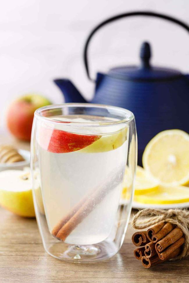 5 công thức nước chanh giúp giảm cân thần tốc còn thanh lọc cơ thể - Ảnh 3.