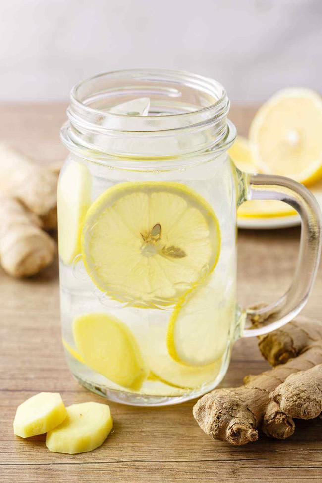 5 công thức nước chanh giúp giảm cân thần tốc còn thanh lọc cơ thể - Ảnh 4.
