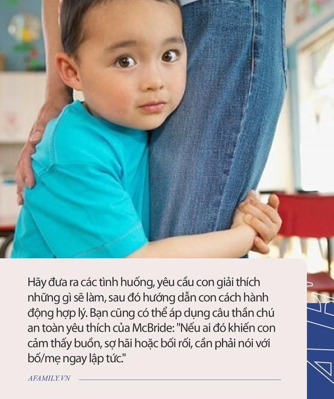 5 điều từ trước tới nay bố mẹ tưởng làm hại con nhưng thực ra lại tốt cho sự phát triển của trẻ - Ảnh 4.