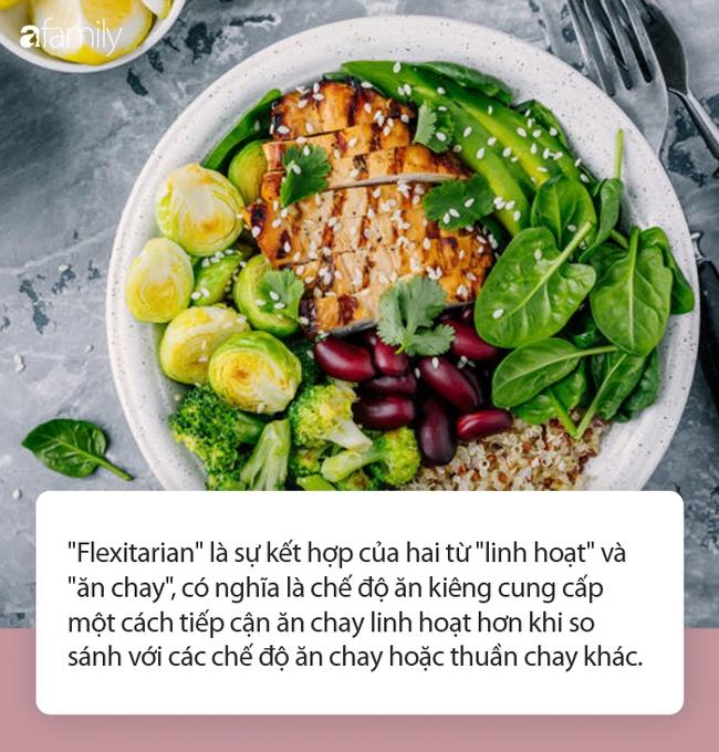 Ăn kiêng linh hoạt: Đây là những thực phẩm nên ăn và nên tránh bạn cần nắm rõ - Ảnh 2.
