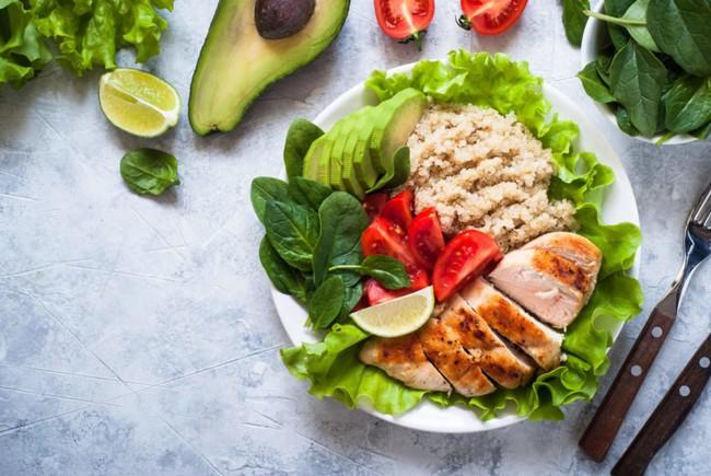 Ăn kiêng linh hoạt: Đây là những thực phẩm nên ăn và nên tránh bạn cần nắm rõ - Ảnh 5.