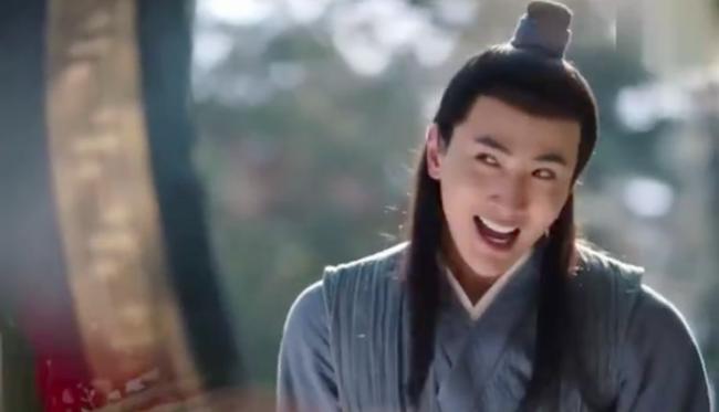 """Cúc Tịnh Y diễn cảnh bị bắt cóc mà """"đơ"""" đến mức vô lý, lập tức bị đưa vào nhóm """"hội chị em của Angelababy"""" - Ảnh 7."""