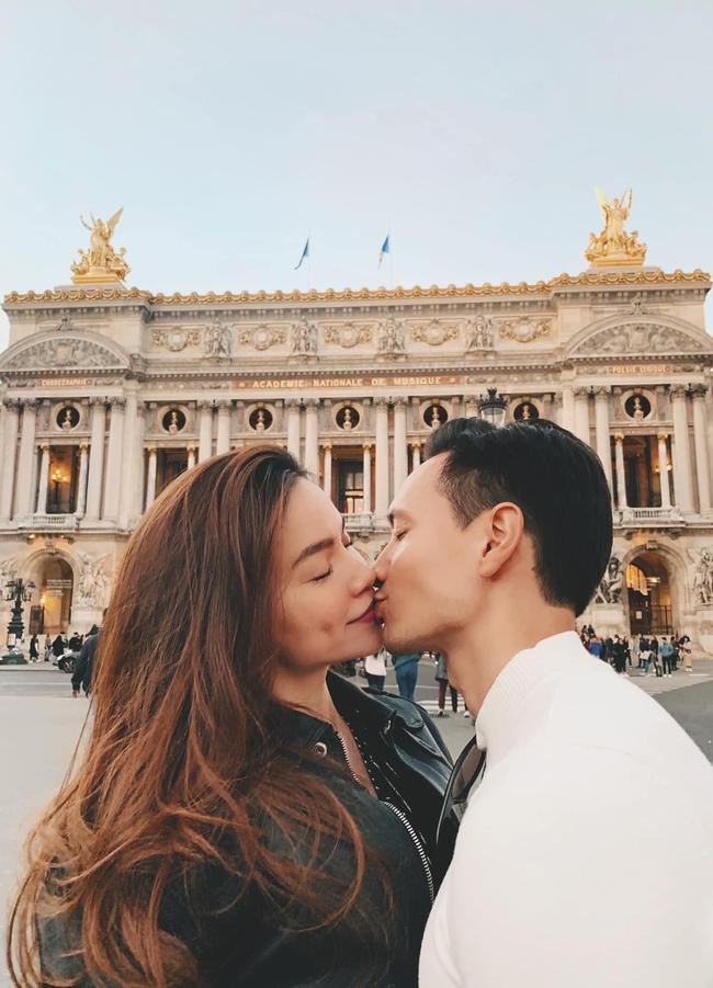 """Những cặp đôi Vbiz là minh chứng cho câu nói """"2 người chia tay sẽ có 4 người hạnh phúc"""": Cường Đô La - Hà Hồ và Công Phượng - Hòa Minzy đều được gọi tên - Ảnh 5."""