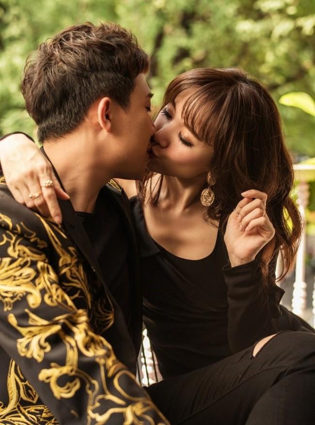"""Những cặp đôi Vbiz là minh chứng cho câu nói """"2 người chia tay sẽ có 4 người hạnh phúc"""": Cường Đô La - Hà Hồ và Công Phượng - Hòa Minzy đều được gọi tên - Ảnh 9."""