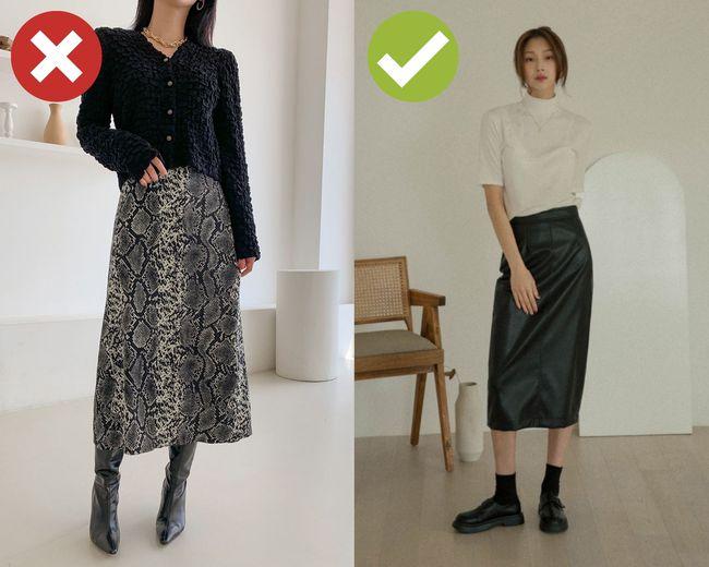 3 kiểu chân váy chị em có thừa tiền cũng đừng sắm, bằng không style mùa Đông sẽ chẳng tiến bộ lên được - Ảnh 2.