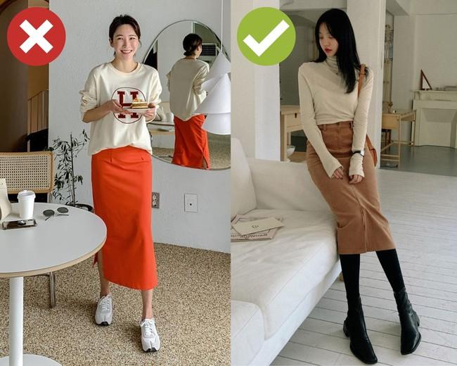 3 kiểu chân váy chị em có thừa tiền cũng đừng sắm, bằng không style mùa Đông sẽ chẳng tiến bộ lên được - Ảnh 3.