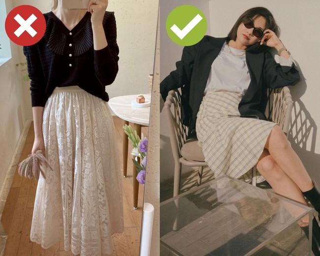 3 kiểu chân váy chị em có thừa tiền cũng đừng sắm, bằng không style mùa Đông sẽ chẳng tiến bộ lên được - Ảnh 1.