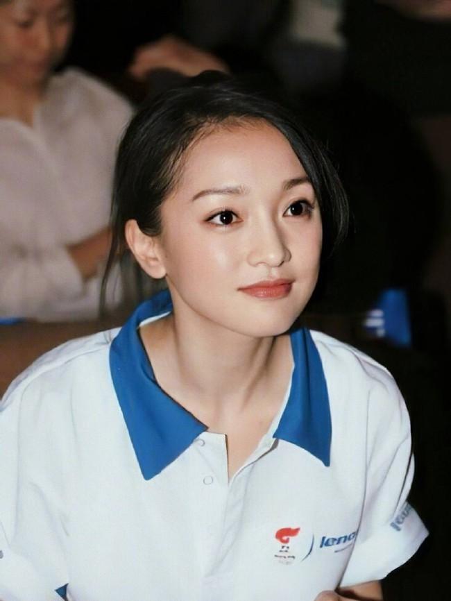 Loạt ảnh cách đây 12 năm trước của Châu Tấn gây bão, ai cũng không tin rằng đây là nhan sắc của người phụ nữ 34 tuổi  - Ảnh 4.