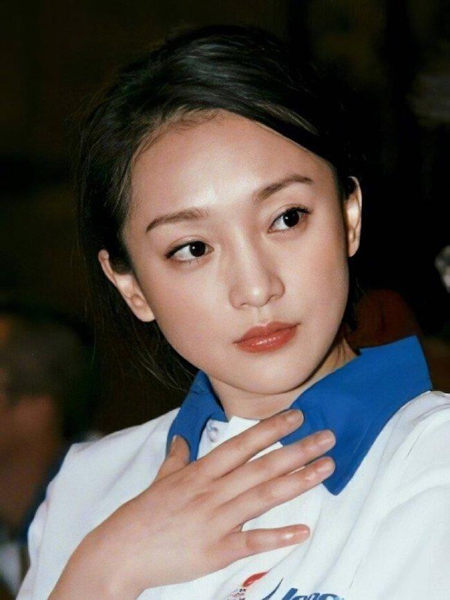 Loạt ảnh cách đây 12 năm trước của Châu Tấn gây bão, ai cũng không tin rằng đây là nhan sắc của người phụ nữ 34 tuổi  - Ảnh 3.