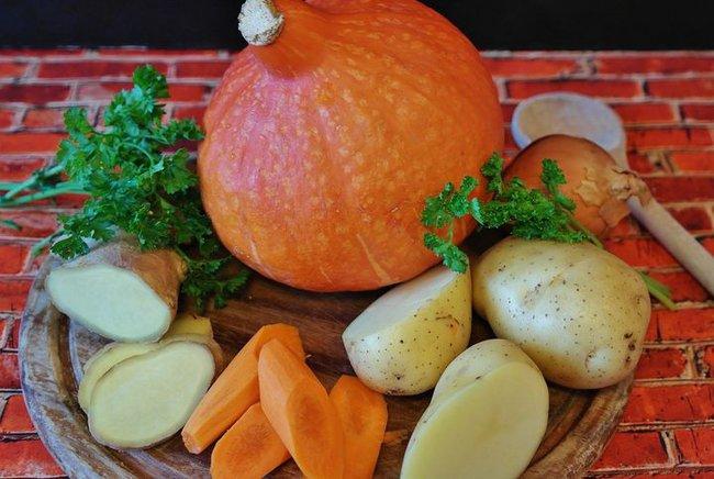 6 loại thực phẩm giúp kháng viêm, ăn mỗi miếng đều là bảo vệ hệ tim mạch - Ảnh 4.