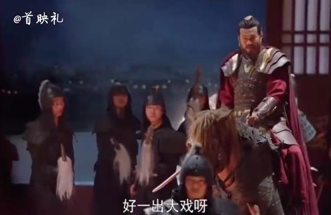"""Yến Vân Đài: Chồng Xa Thi Mạn làm phản rồi bị giết, người phụ nữ khổ nhất chính là """"Chị Đại TVB"""" - Ảnh 3."""