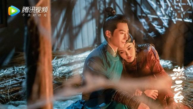 Yến Vân Đài: Lộ kết phim cực sốc, Đường Yên tái giá sau khi chồng chết, làm cô dâu lần 2 còn đẹp hơn lần đầu  - Ảnh 3.