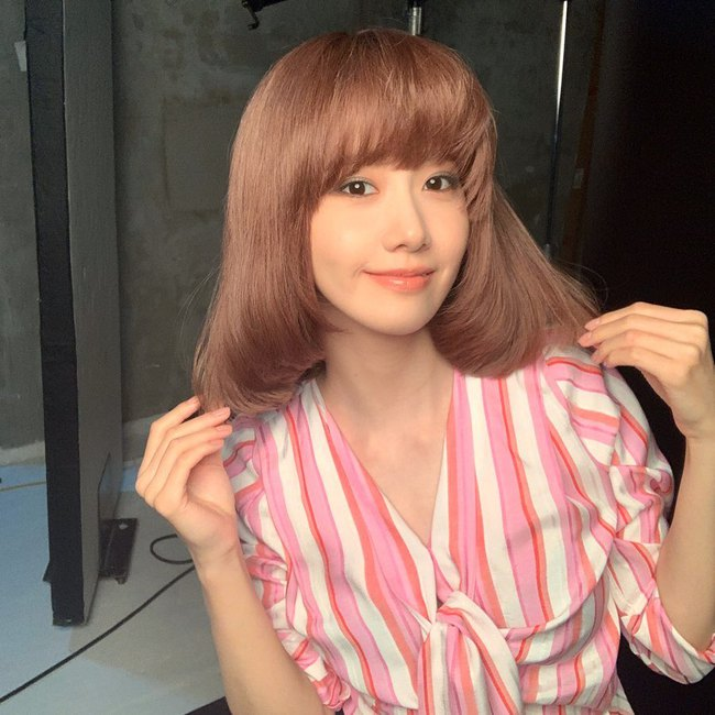 Nhận diện loạt kiểu tóc dìm đến thập phần nhan sắc của các mỹ nhân showbiz, chị em sẽ không đi vào vết xe đổ - Ảnh 7.