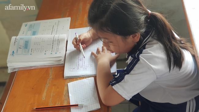 Chuyện đứa trẻ bị bán đi với giá 1,5 triệu đồng và những mảnh đời bé nhỏ trong lớp học đặc biệt ở Sài Gòn - Ảnh 2.