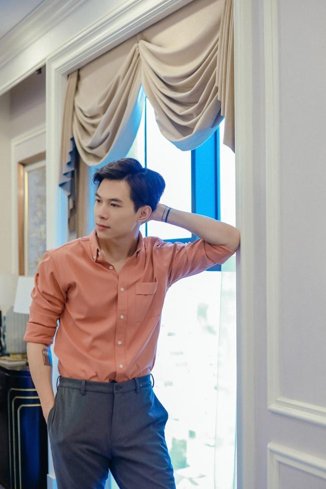 Sau Thu Trang - Kiều Minh Tuấn, Jun Vũ và Anh Tú chính thức thành đôi, còn có cảnh hôn lãng mạn  - Ảnh 5.