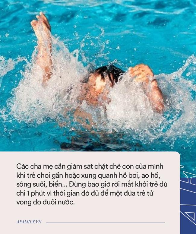Bố mẹ mải nướng đồ ăn đãi bạn, bé gái 2 tuổi lén ra hồ bơi chơi rồi đuối nước dẫn đến tử vong - Ảnh 2.