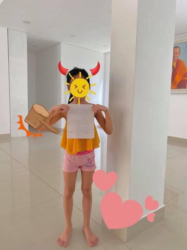 Con gái Thủy Tiên mới 7 tuổi đã sở hữu chân dài thẳng tắp giống mẹ, nhìn cách nuôi con của nữ ca sĩ có nhiều điều đáng học hỏi - Ảnh 6.
