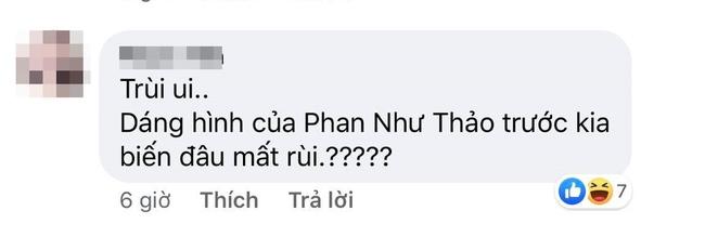 """Phan Như Thảo tiếp tục bị chê bai vừa béo vừa già, """"như hai bà cháu"""" khi ngồi cạnh con gái - Ảnh 5."""
