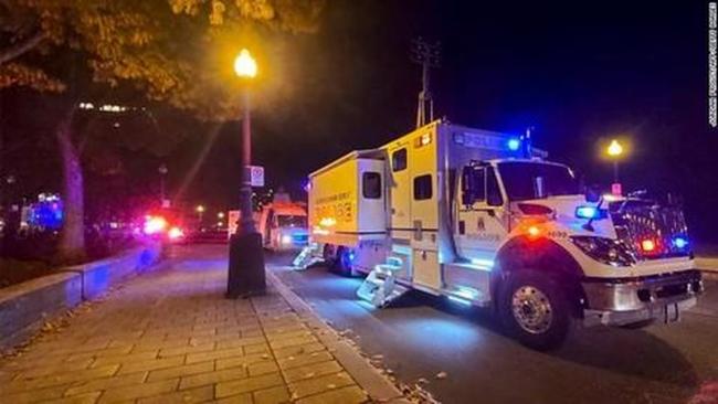 Tấn công bằng kiếm ở Canada, 2 người thiệt mạng, 5 người bị thương - Ảnh 1.