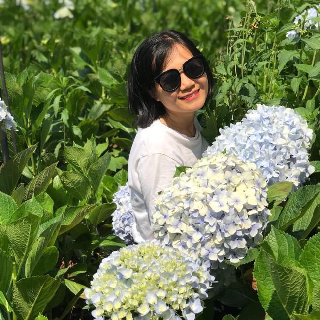"""Rời Hà Nội mua 5000m2 đất Ninh Thuận để trồng lúa làm nông, cô chủ chỉ ra sự thật 2 chữ an yên nhiều người nghĩ khi """"về quê nuôi cá và trồng thêm rau""""  - Ảnh 1."""