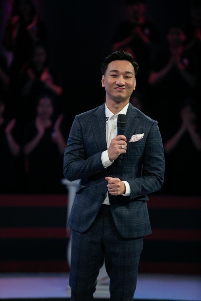 Nhà báo Lại Văn Sâm từ chối làm MC vì lý do sức khỏe, Thành Trung được gọi thay thế - Ảnh 4.