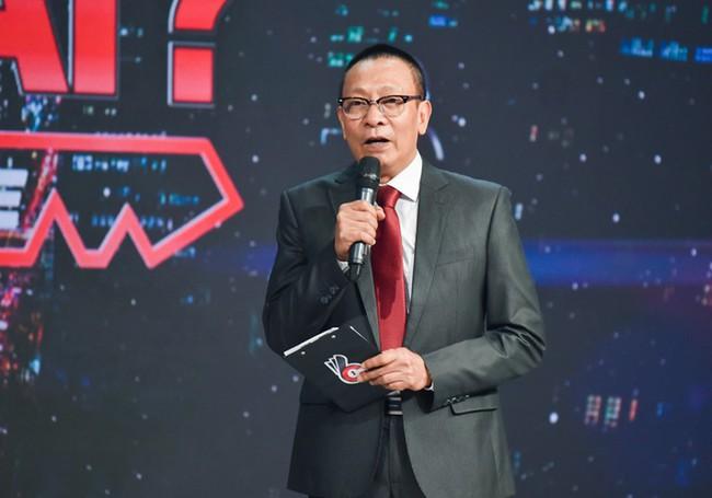 Nhà báo Lại Văn Sâm từ chối làm MC vì lý do sức khỏe, Thành Trung được gọi thay thế - Ảnh 3.