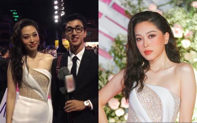 Chung kết Hoa hậu Việt Nam: Loạt mỹ nhân chọn kiểu tóc ướt nhưng có người nhìn sai quá sai vì  - Ảnh 2.