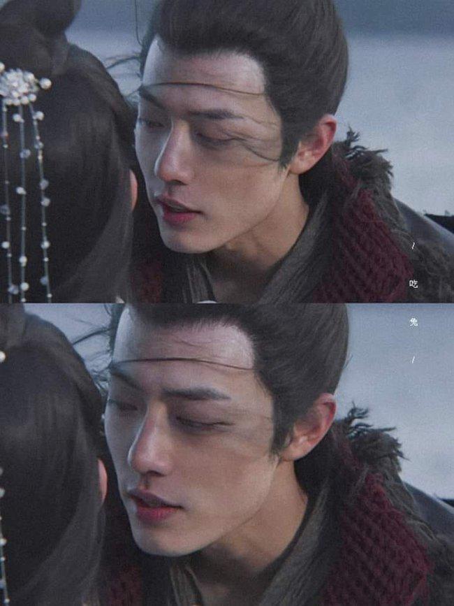 Lang Điện Hạ: Tiêu Chiến đóng vai phụ mà còn nổi hơn nam chính, Vương Đại Lục trở thành người tội nghiệp nhất - Ảnh 6.