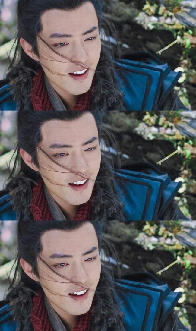Lang Điện Hạ: Tiêu Chiến đóng vai phụ mà còn nổi hơn nam chính, Vương Đại Lục trở thành người tội nghiệp nhất - Ảnh 5.