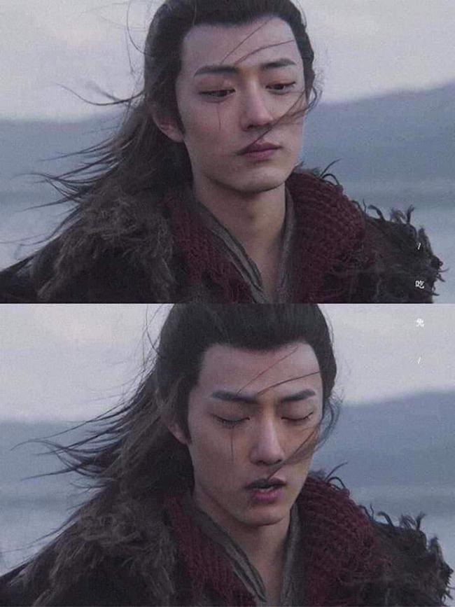 Lang Điện Hạ: Tiêu Chiến đóng vai phụ mà còn nổi hơn nam chính, Vương Đại Lục trở thành người tội nghiệp nhất - Ảnh 4.