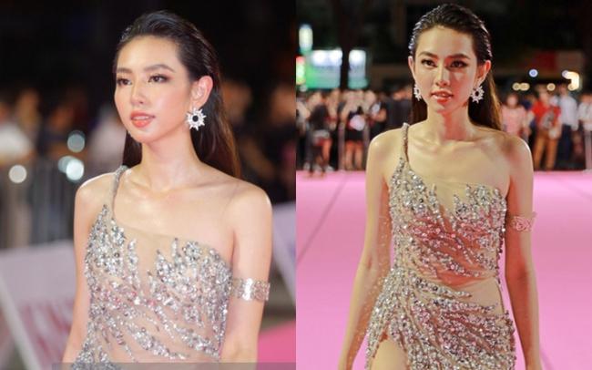 Chung kết Hoa hậu Việt Nam: Loạt mỹ nhân chọn kiểu tóc ướt nhưng có người nhìn sai quá sai vì  - Ảnh 5.
