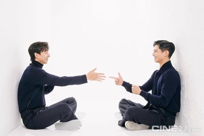 """Ngất ngây với màn kết hợp đẹp ngất ngây giữa """"ông chú yêu tinh"""" Gong Yoo và """"tình tin đồn Song Hye Kyo"""" Park Bo Gum  - Ảnh 3."""