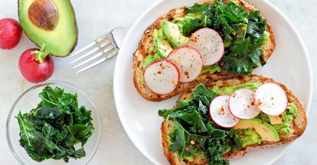 Ăn sáng healthy như Hà Tăng - Ảnh 2.