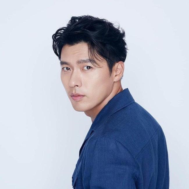BXH người nổi tiếng được yêu thích nhất năm 2020 tại Hàn Quốc: Hyun Bin xuất sắc vượt mặt Song Joong Ki - Song Hye Kyo, vị trí số 1 ai cũng tán đồng - Ảnh 8.