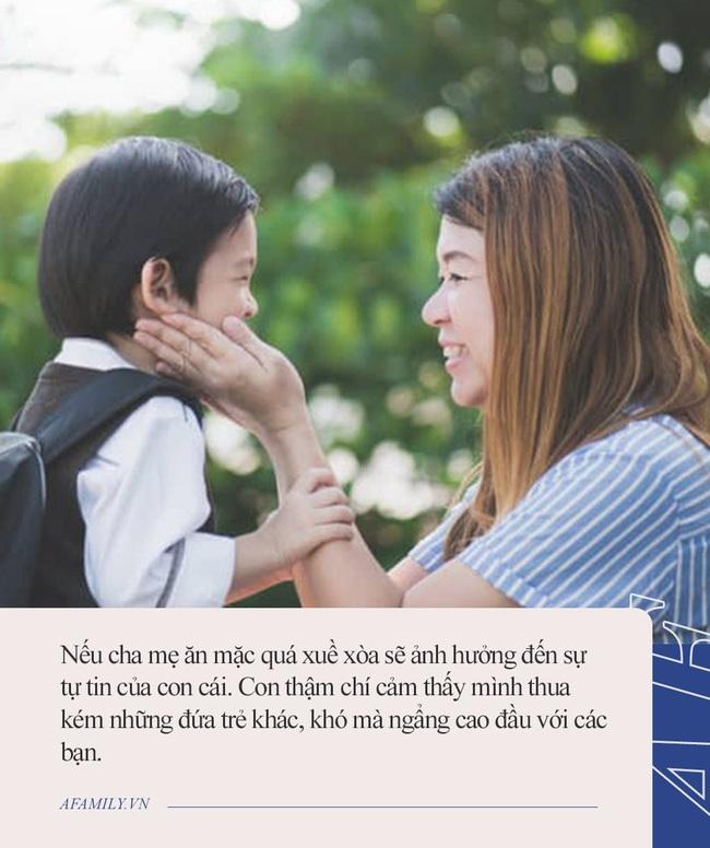Đến đón con tan học, bà mẹ bất ngờ nhận được tin nhắn của cô giáo chủ nhiệm, nội dung vỏn vẹn vài dòng mà đọc xong đỏ cả mặt - Ảnh 3.